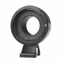 Selens EF-EOS M Mount Lens Adapter Ring For Canon M3/ 5/10 Mirrorless Camera