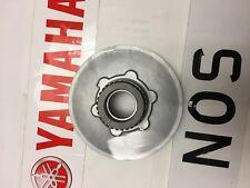 YAMAHA XJ900 - FRAME WHEEL REAR WHEEL DRIVE CLUTCH HUB