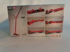 Heavy  Lift  Crane  /  +  Suport Trucks