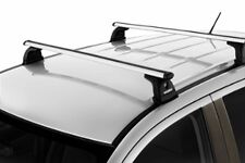 Mitsubishi GENUINE OEM 11-17 Outlander Sport Roof Rack Crossbars MZ314504 NEW