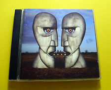 """CD """"PINK Floyd-The Division Bell"""" 11 canzoni (Marooned)"""