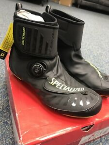 Specialized Defroster Size 43/8.6uk Road Cycling Shoes Winter