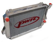 PWR ALUMINUM NISSAN  MQ PATROL AUTO & P/S PETROL Radiator PWR5023