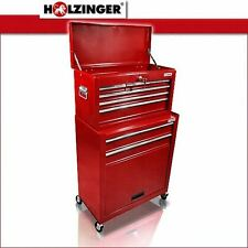 Servante d'atelier 8 tiroirs Holzinger REF 27786