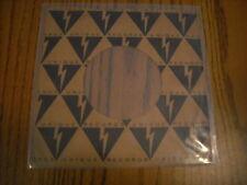 45 RECORD COMPANY SLEEVE.    UNIQUE.