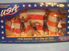 1996 Starting Lineup Olympic Team Set 1 NRFB