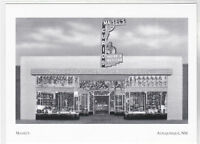 """*Postcard-""""Maisel's/Indian Jewelry & Crafts""""-Central Ave.- Albuquerque NM (#162)"""