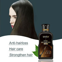 200ml Sevich Shampoo For Hair Growth and Strengthener Hair Loss Anti Treatment