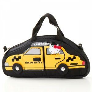 LeSportsac Hello Kitty Mini Shoulder Bag Purse Pochette Limited Japan Gift M4456