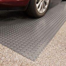 Floor Protector Garage Equipment Durable Car Waterproof Flooring Care Grey