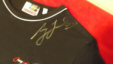 CRAIG LOWNDES AUTOGRAPHED SHIRT IN GREAT CONDITION SIZE 14