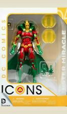 DC Comics Icons #04 Mister Miracle NEW Action Figure Earth 2