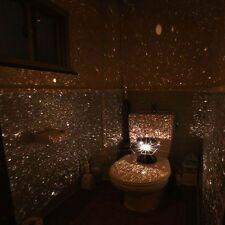 Astro Star Galaxy Master Projector Laser Cosmos Sky Starry Night Light Lamp