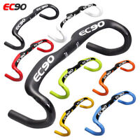 Full Carbon Fiber Bicycle Handlebar Road Bike Bend Handle Bar MTB Cycling Sports