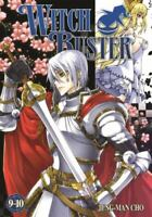 Witch Buster: Witch Hunter Vols. 9 & 10 by Jung-Man Cho (2014, Paperback)