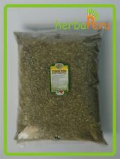 COMMON LADY'S MANTLE - [Alchemilla vulgaris] - dried herb - 1000g (1kg)