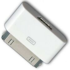iPhone 30 pin Dock to Micro USB Connector Adaptor Converter Female Charger  A603