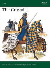 Osprey Elite 19: The Crusades - Die Kreuzzüge (Mittelalter) / NEU