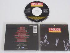 The Police / Their Greatest Hits (Polystar 76 144 5) CD Álbum