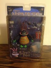 NECA Reel Toys The Nightmare Before Christmas Series 2 HARLEQUIN DEMON - NIP