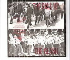CLASH - The call up