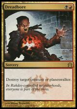 MTG Magic - (R) Return to Ravnica - Dreadbore - SP
