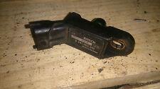Alfa Romeo 156 2.4 JTD (2) Ladedrucksensor 0281002510 Bosch  Sensor Drucksensor