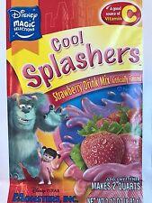 1 *RARE* STRAWBERRY aid Disney Magic Monsters Inc kool Sully drink mix Boo Pixar