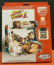 Mini Arcade - Street Fighter II