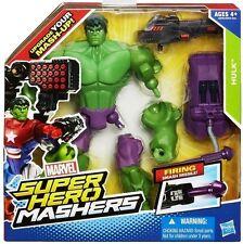 marvel Super Hero Mashers HULK (new) mint in box