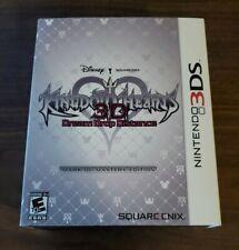 Kingdom Hearts 3D: Dream Drop Distance Mark of Mastery Edition