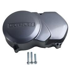 Pit bike sprocket cover Lifan 110 125 140 150cc Stator magneto Engine side case