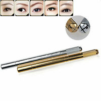 1X Microblading Tattoo Machine Permanent Makeup Eyebrow Tattoo Manual Pen Useful