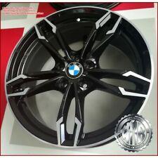 DEA BD 4 CERCHI IN LEGA NAD 8 8,5J 19 5X120 ET43 47 X BMW SERIE 1 F20 21 ITALY *