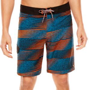 "Nike Fade Board Shorts 9"" Size 30, 32, 36, 38 New Msrp $62.00 Tart"