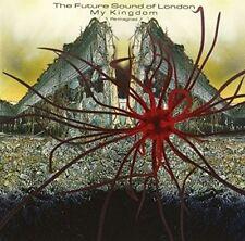 The Future Sound Of London - My Kingdom [CD]
