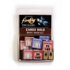 De Carga Bodega Brillante Conjunto de Fichas para Uso con Firefly el Juego