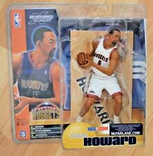 McFarlane Toys NBA Figur Serie III (juwan Howard)