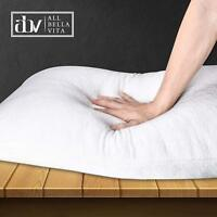 Memory Foam Luxurious  Pillow by All bella vita -Standard King & Queen Available