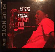 Dexter Gordon - A Swingin' Affair+++Audio Wave XRCD24 ++++NEU+++OVP