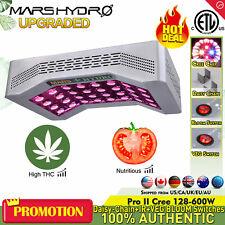 Mars Hydro CreeLEDs 600W LED Grow Light Panel Best for Hydro Plant Veg Flower