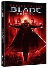 Blade Trinity | Uncut Mediabook | 2-Disc Limited Edition DVD & Blu-ray