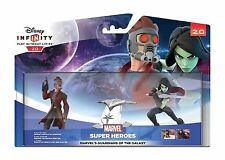 Disney Infinity 2.0 Play Set Pack Marvel Guardians Of The Galaxy Precintado