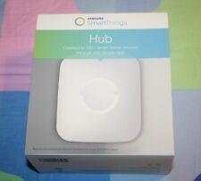 BRAND NEW Samsung SmartThings Hub, latest Generation