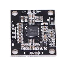 PAM8610 2x15W Power Amplifier Board Digital Two-Channel Stereo Class Power SK