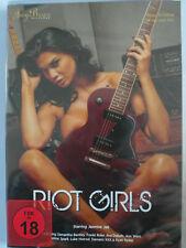 Riot Girls - Rockerinnen, Erotik, Sex, Drugs - Scharfe Filme für Sie und Ihn