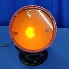 Kodak Safelight Lamp with Model 6B Filter Wratten Series