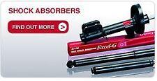 KYB Front Shock Absorber BRAVO BRAVO Van 339731