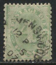 Australia 1902 4d Postage Due used