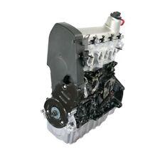 NEU Teilmotor geschl. MST VW 2.0 EcoFuel BSX 06G100031J 109PS 80kW